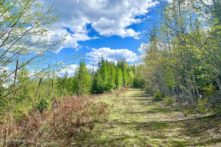 NNA Sky Meadow Road, Sagle, ID 83860