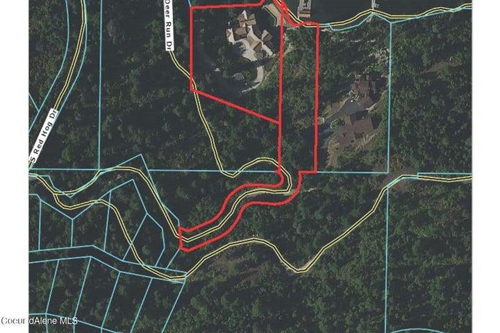 8240 S Deer Run Dr, Coeur d'Alene, ID 83814