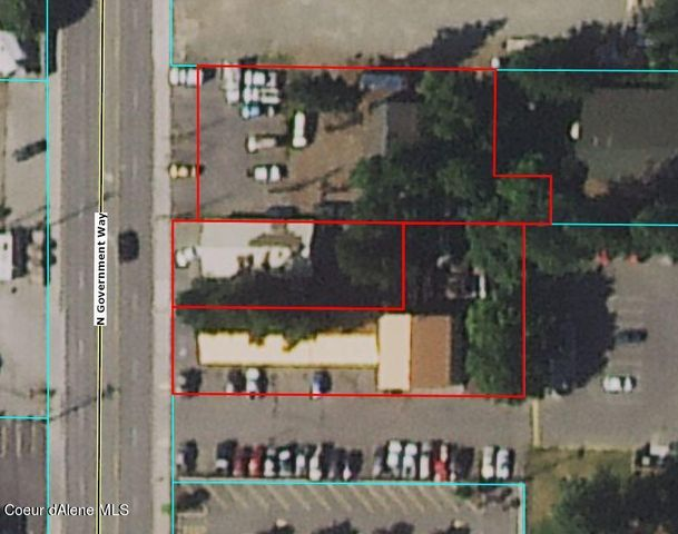 3102 N GOVERNMENT WAY, Coeur d'Alene, ID 83815