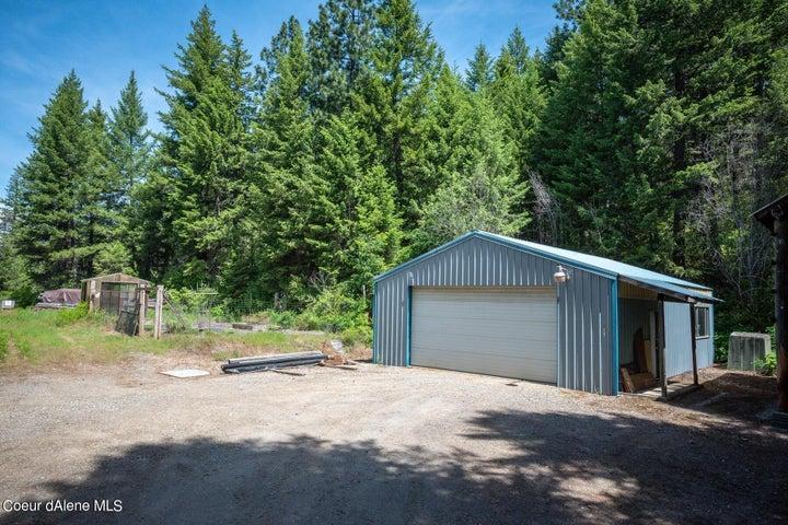 276 Kelley Creek, Cocolalla, ID 83813