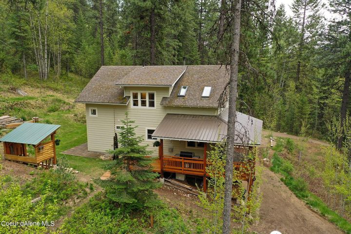 4291 Upper Pack River Rd, Sandpoint, ID 83864