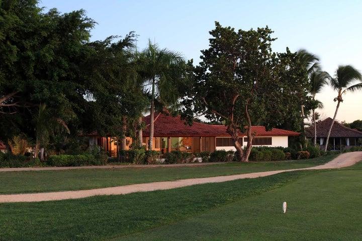 255 Golf Villa, Casa de Campo,