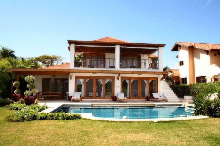 28 Polo Villas, Casa de Campo,