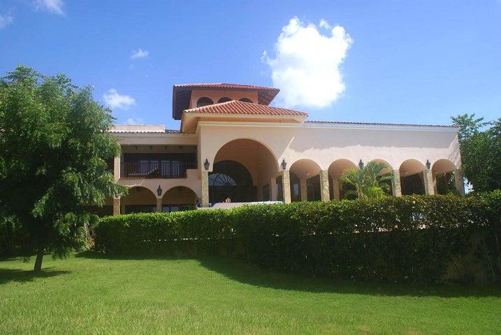 27 Barranca Oeste, Casa de Campo,