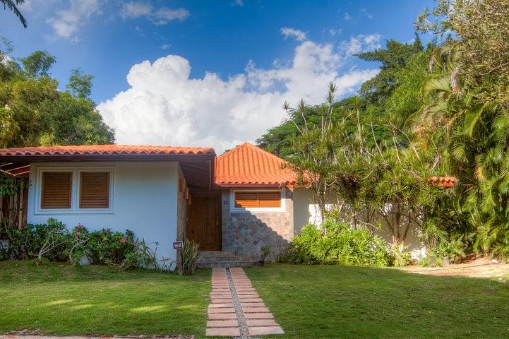 160 Golf Villa, Casa de Campo,