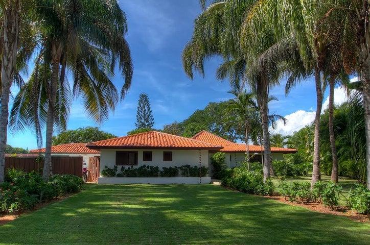 264 Golf Villa, Casa de Campo,
