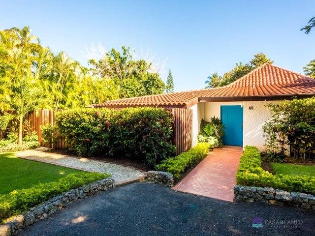 164 Golf Villa, Casa de Campo,