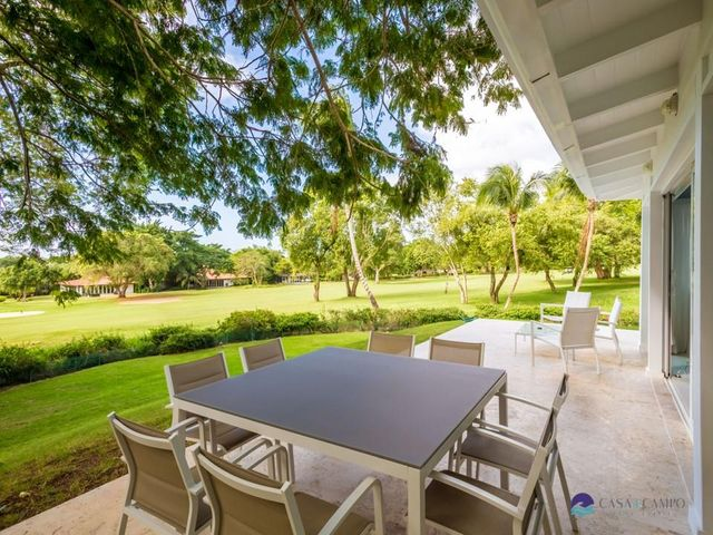 277 Golf Villa, Casa de Campo,