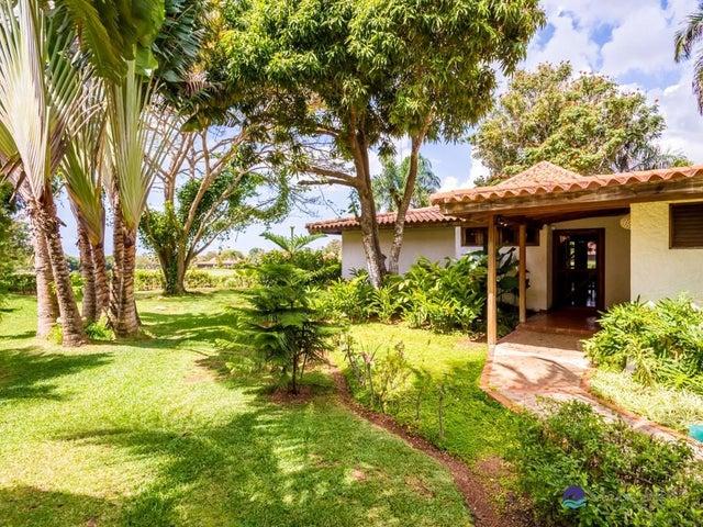 82 Golf Villa, Casa de Campo,
