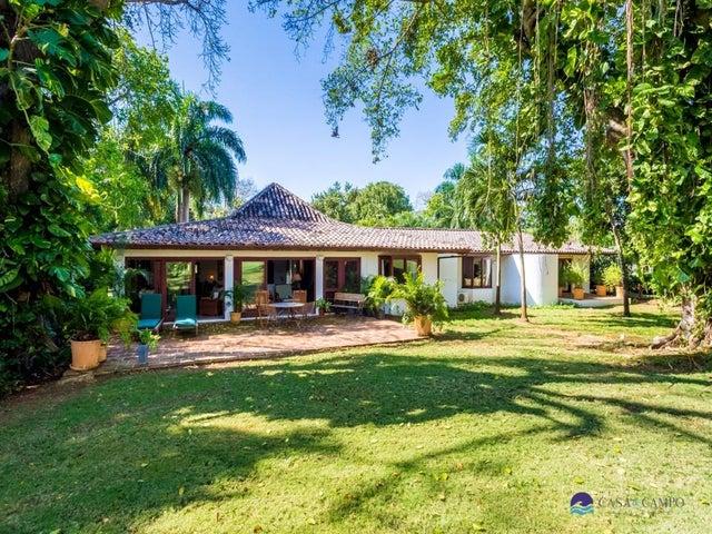 98-B Golf Villa, Casa de Campo,