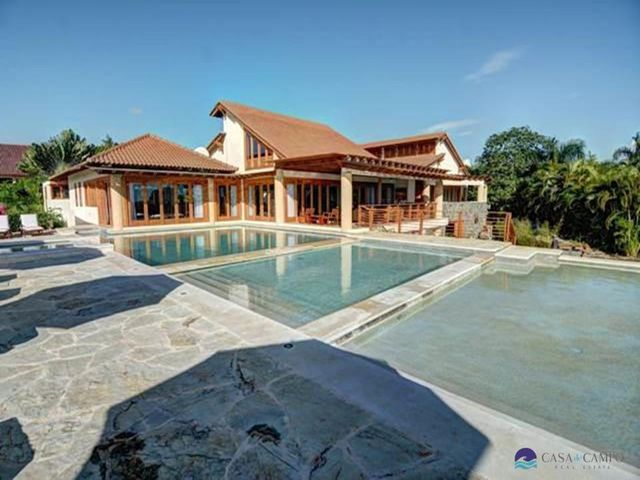 Casa Be casa de campo real estate and homes for sale in the dominican republic