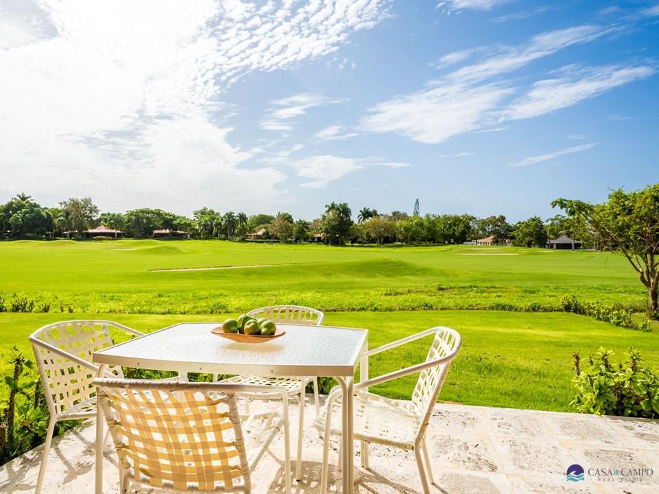 52 Golf Villa, Casa de Campo,