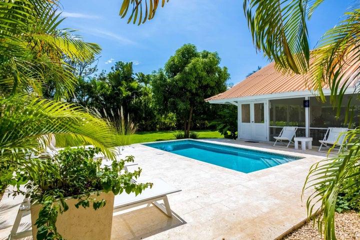 4 Minitas Beach, Casa de Campo,