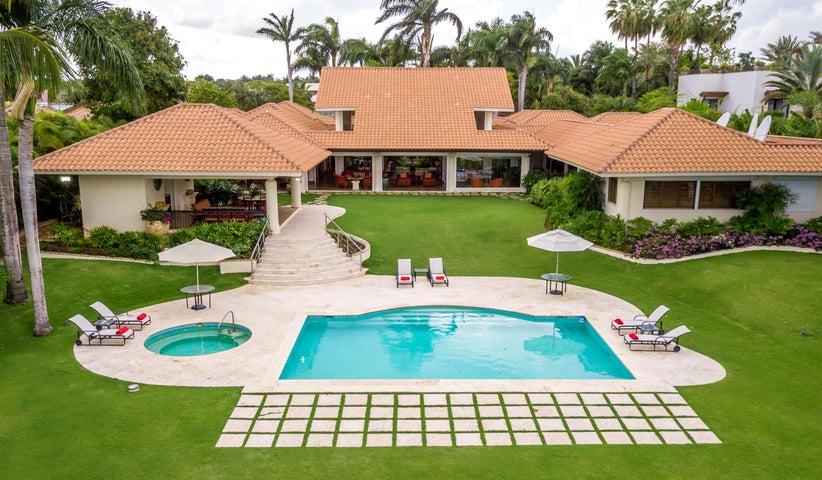 Casa de Campo Real Estate and Homes for Sale in the Dominican Republic