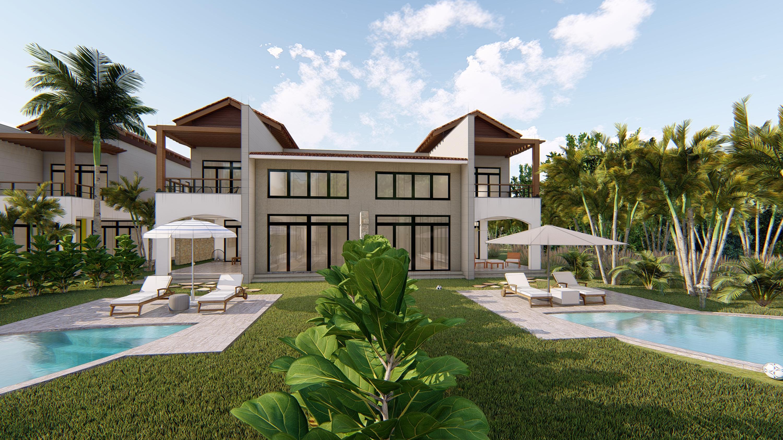 1 Los Altos Villas, Casa de Campo,