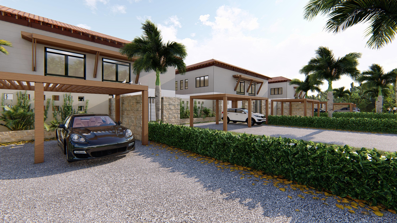 3 Los Altos Villas, Casa de Campo,
