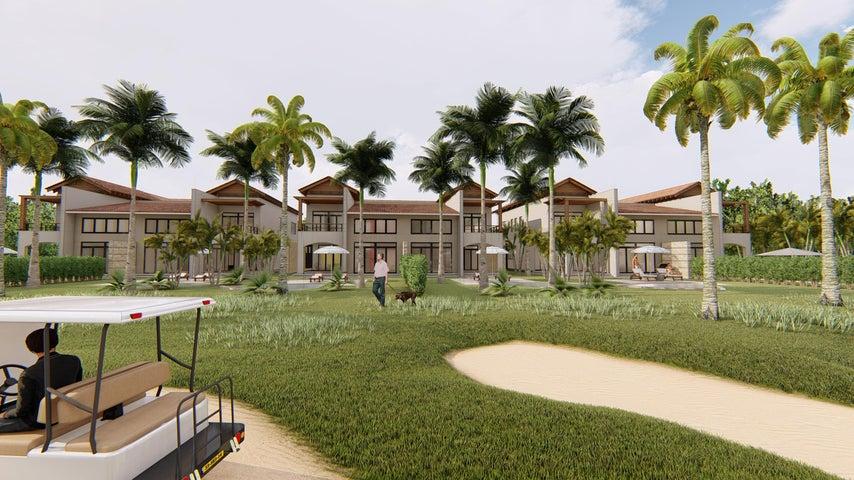 4 Los Altos Villas, Casa de Campo,