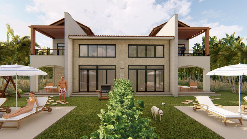 5 Los Altos Villas, Casa de Campo,