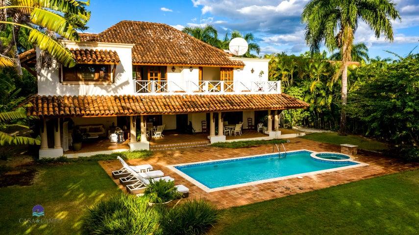 21 Rancho Arriba, Casa de Campo,