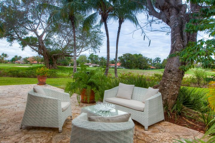 128 Golf Villa, Casa de Campo,