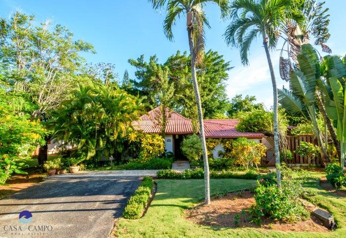 150 Golf Villa, Casa de Campo,