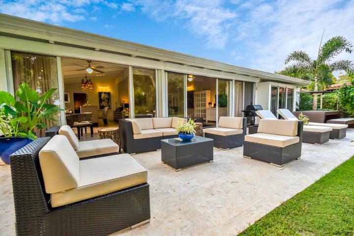 66 Golf Villa, Casa de Campo,
