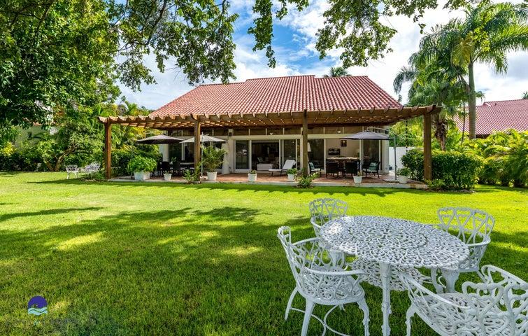 204 Golf Villa, Casa de Campo,