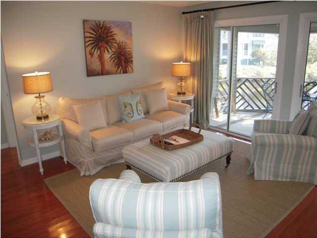5531  Turtle Cove Villa Kiawah Island, SC 29455