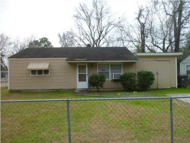 3111 Matipan Avenue North Charleston, SC 29405