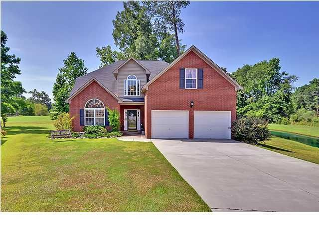 149  Dasharon Lane Goose Creek, SC 29445