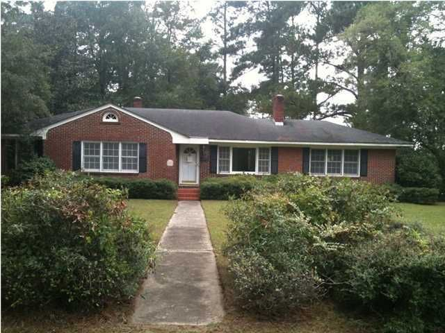 915  Highland Drive Kingstree, SC 29556