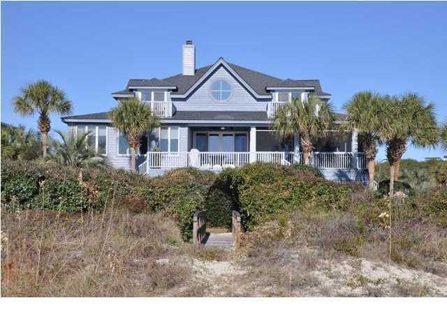 1  50TH Avenue Isle Of Palms, SC 29451