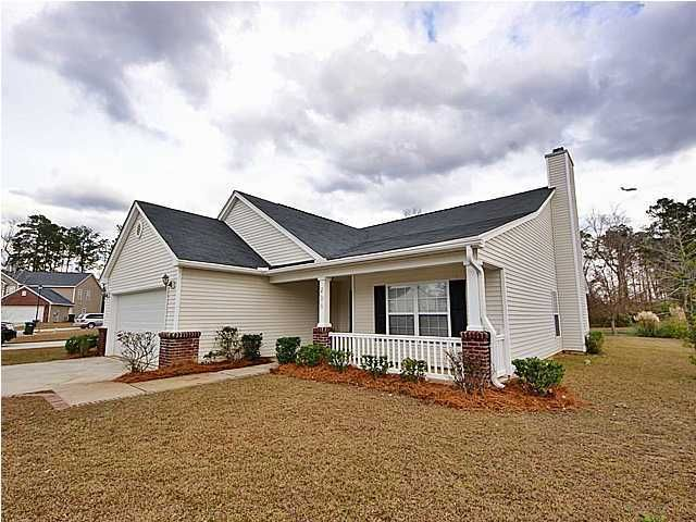 208  Pine Hall Drive Goose Creek, SC 29445