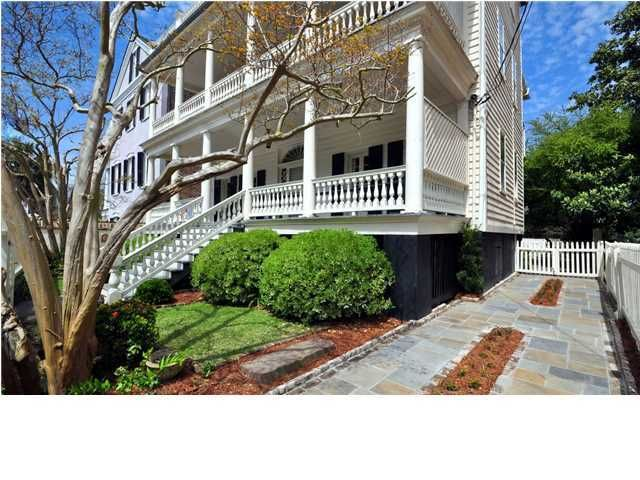 46 South Battery Street Charleston, SC 29401