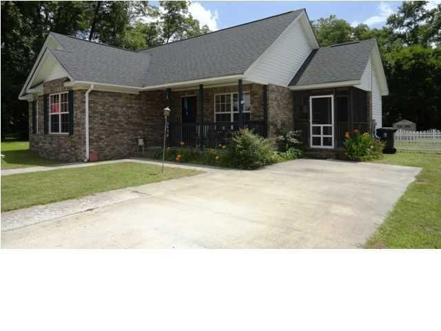 2498  Eutaw Road Holly Hill, SC 29059