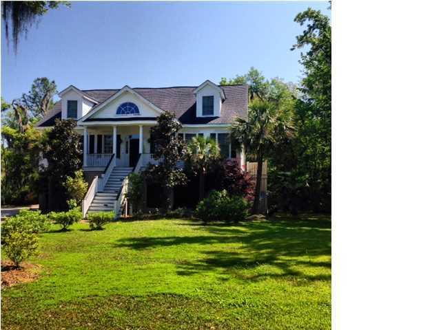4408 Stoney Poynt Court North Charleston, SC 29405
