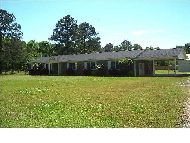 4643 Parishville Road Meggett, SC 29449