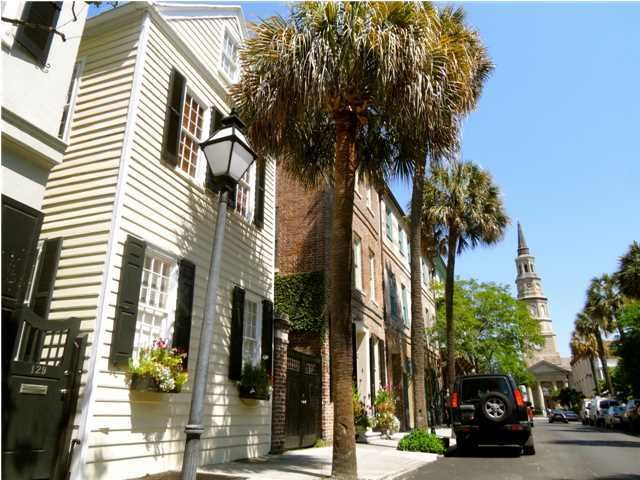 129 Church Street Charleston, SC 29401