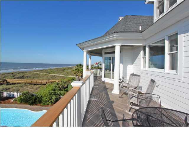 502  Ocean Boulevard Isle Of Palms, SC 29451