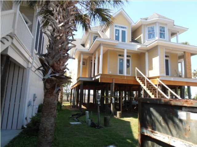 1630 Folly Creek Way Folly Beach, SC 29439