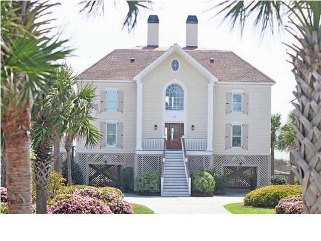 312  Ocean Boulevard Isle Of Palms, SC 29451