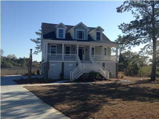 1216 Rivers Reach Drive Charleston, SC 29492