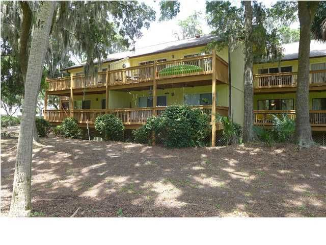 332  Sea Cloud Circle Edisto Beach, SC 29438