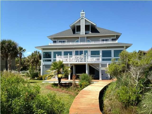 9  54TH Avenue Isle Of Palms, SC 29451