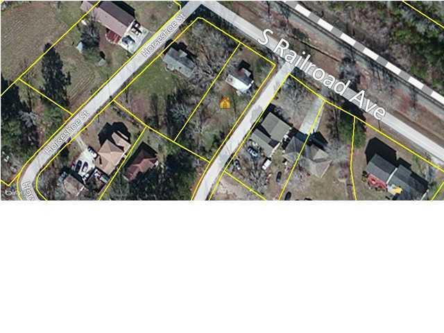 S Railroad Avenue Ridgeville, SC 29472
