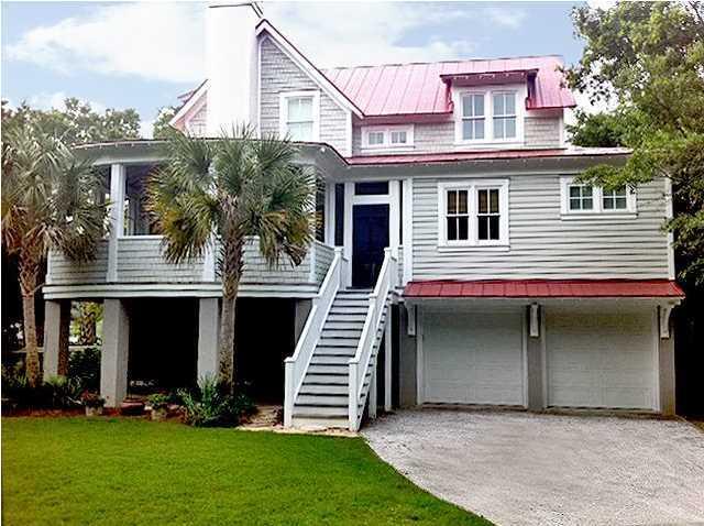 1741  Middle Street Sullivans Island, SC 29482