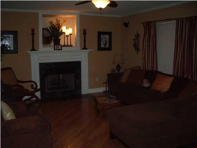 900  Longwood Lane Charleston, SC 29412