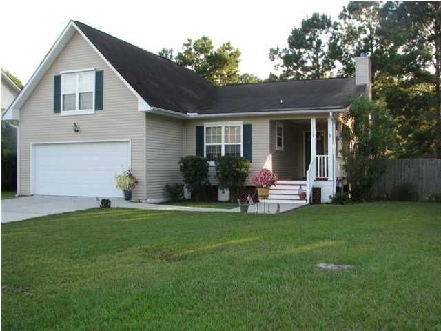 114 Mackerel Lane Summerville, SC 29585