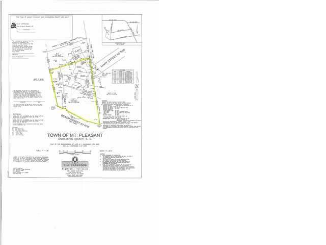 102 Mary Street Mount Pleasant, SC 29464
