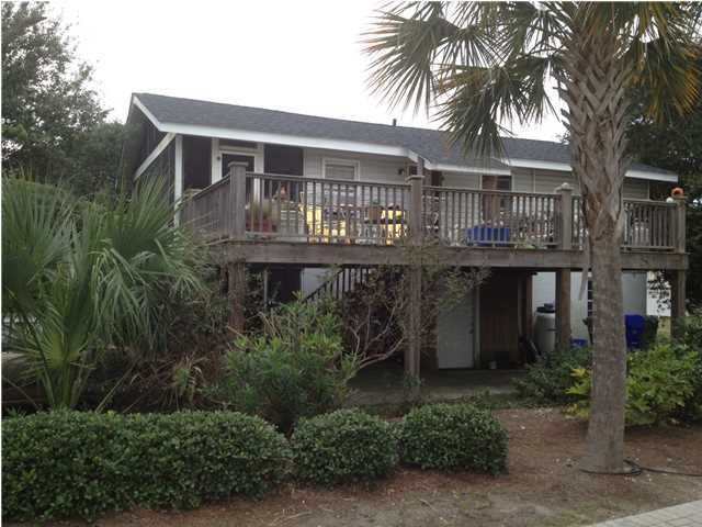 709  Carolina Boulevard Isle Of Palms, SC 29451
